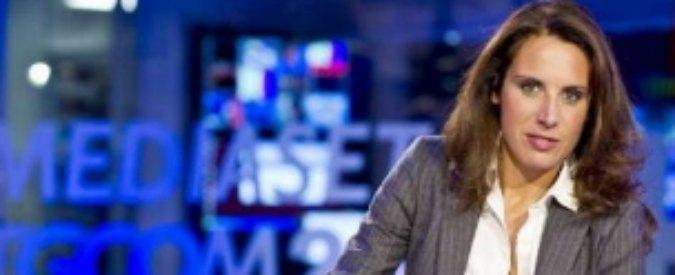 """Elezioni 2015, Ilaria Cavo dalla cronaca alla politica: """"Chi ha ucciso la Liguria?"""""""
