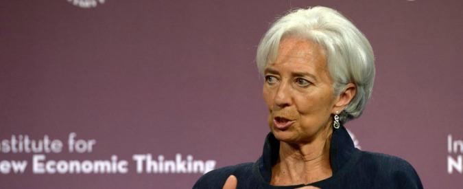 """Investimenti pubblici, Fmi ci ripensa: """"Quelli finanziati a debito creano lavoro"""""""