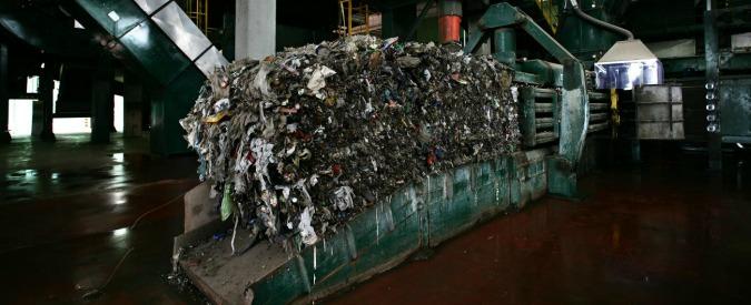 Inceneritori, i rifiuti di Roma mandano in tilt lo Sblocca Italia e il piano del governo