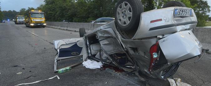 Omicidio stradale, non è ergastolo della patente, ma quasi: revoca fino a 30 anni
