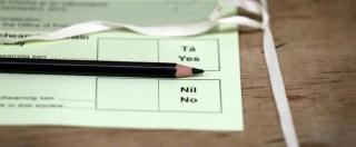 """Referendum matrimoni gay, in Irlanda voto storico. Il premier cattolico: """"Dirò sì"""""""