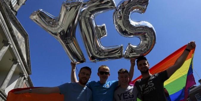 Nozze gay: quel voto irlandese che brucia l'Italia