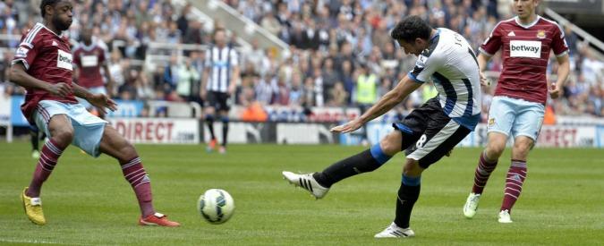 Jonas Gutierrez, sconfigge il cancro e segna il gol salvezza per il Newcastle