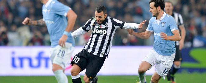 Finale Coppa Italia 2015: contro la Lazio la Juve si gioca il 2° spicchio di Triplete