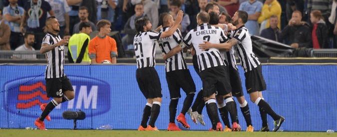 Finale Coppa Italia 2015, vince la Juventus. Lazio cede ai supplementari