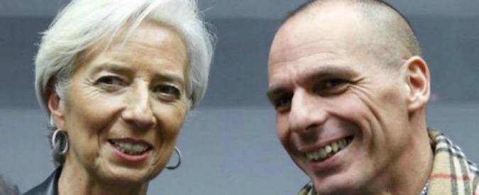 Grecia, Varoufakis ha sbagliato i conti