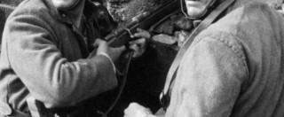 24 maggio 1915, la Grande Guerra al cinema: da Monicelli a Olmi, il racconto in pellicola dell