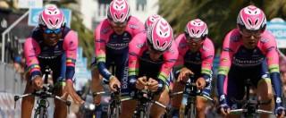 Giro d'Italia 2015, il diario dell'etiope – A Sanremo il tempo è tiranno: secondo (ma sorridente) tra i penultimi