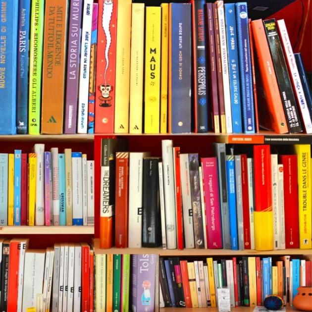 libreria quadrata magazine