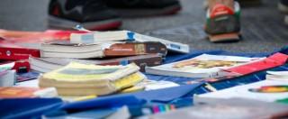 """Gender, Brugnaro: """"Ho ritirato i libri dalle scuole perché i genitori devono avere voce in capitolo sull'educazione dei figli"""""""