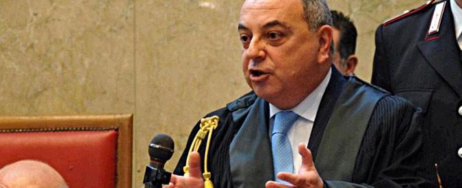 Procura di Palermo, 'la verità sul caso Lo Voi': arriva l'outing di Fiandaca
