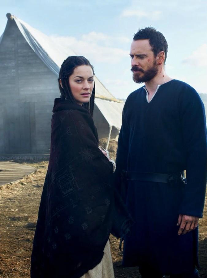 Festival di Cannes 2015, Michael Fassbender è Macbeth. La tragedia arriva sulla Croisette