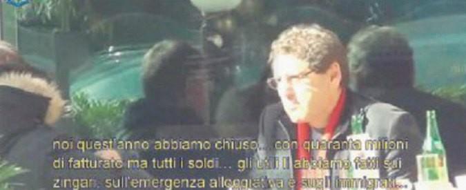 Mafia Capitale, Renzi non è ora di pubblicare le liste dei partecipanti alle cene Pd?