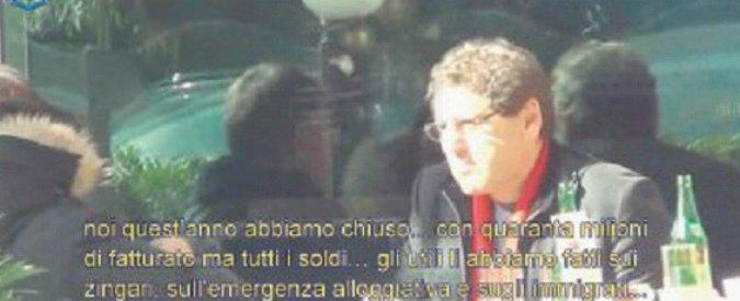 Mafia capitale, rinvio a giudizio per 59 Sarà maxi processo con Carminati e Buzzi