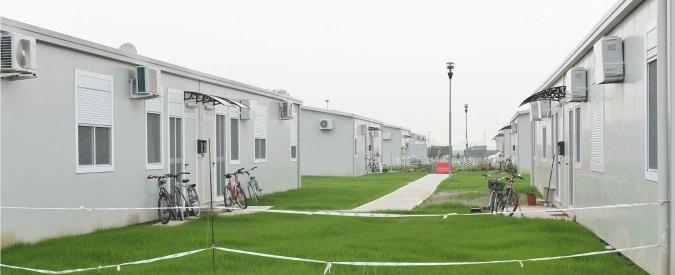 """Terremoto Emilia, ancora 450 persone nei container e senza luce: """"Nessuno ha rinnovato convenzione Enel"""""""
