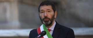 "Mafia Capitale, Marino: ""Dimissioni? Se me ne vado a casa, favorisco i clan"""