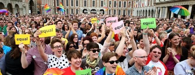 Unioni gay: le tutele dei lavoratori omosessuali irlandesi (che quelli italiani si sognano)