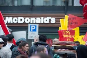 Milano, manifestazioni 1 Maggio e corteo 'No-Expo Mayday'