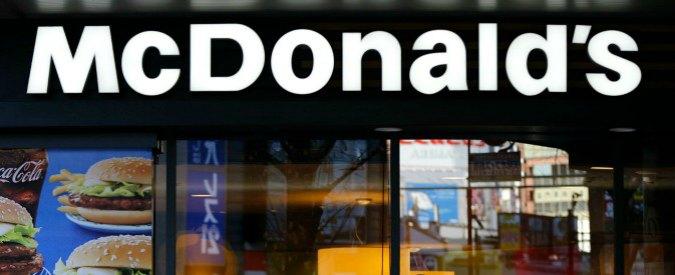 """Fisco, l'Ue valuta se aprire indagine su Mc Donald's: """"Evasione da 1 miliardo"""""""