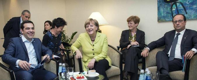 Grecia, pressing Usa: 'Trovare in fretta accordo generale, creditori siano flessibili'