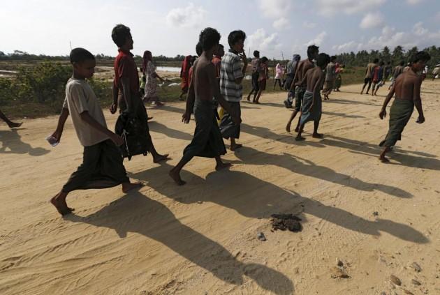 Indonesia, salvati ancora centinaia di migranti