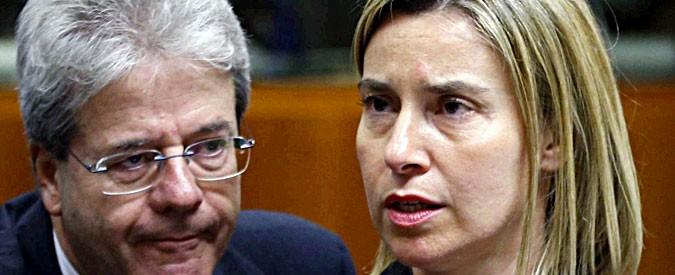 Migranti Ue, gli egoismi di alcuni Stati membri impediscono di condividere la responsabilità