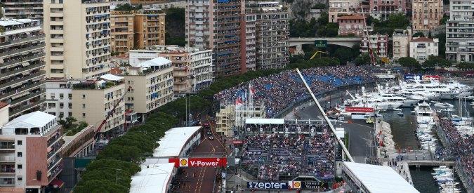 F1, Gp Montecarlo: a decidere è l'incidente di Verstappen. Vince Rosberg