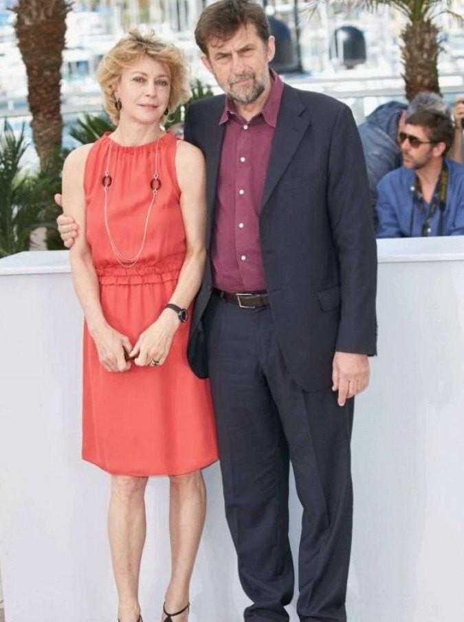 """Festival di Cannes 2015, applausi per 'Mia madre' di Nanni Moretti. Sunday Times: """"Finora è il miglior film"""""""