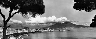 """Ulisse e Napoli, """"città che merita di essere soggetto non oggetto"""""""