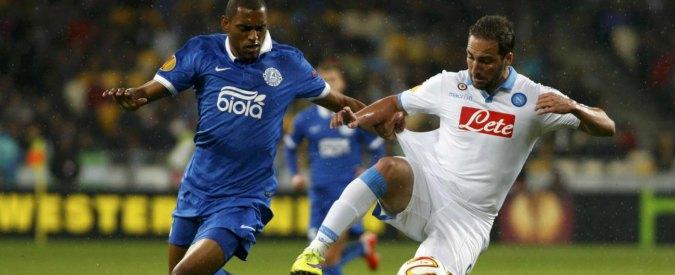 Europa League, italiane eliminate. Fiorentina e Napoli non vanno in finale