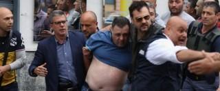 """Napoli, 48enne spara e uccide 4 persone: """"Ho fatto una cazzata"""". Almeno cinque i feriti"""