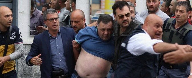 """Omicidio Napoli, il gip convalida l'arresto di Giulio Murolo. Il legale: """"E' sconvolto"""""""