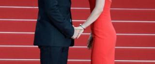 Festival di Cannes 2015, il red carpet: Natalie Portman sfavillante in rosso