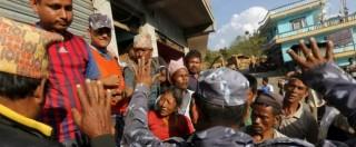 Terremoto in Nepal, dopo 9 giorni estratti vivi dalle macerie un facchino e una suora
