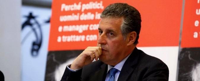 Nino Di Matteo, escluderlo dal pool su 'entità esterne' vuol dire minare il lavoro già fatto