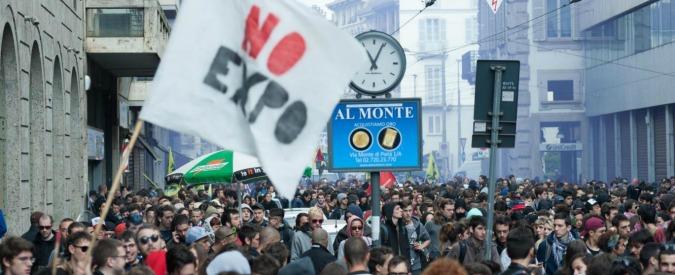 No Expo: dal G8ad oggi, l'informazione (mancata) sulla protesta