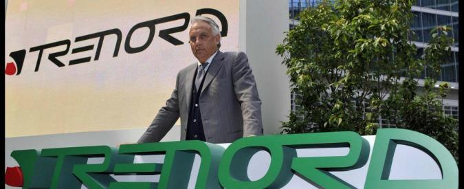 Ferrovie Nord Milano, ex presidente Achille condannato a 2 anni e 8 mesi