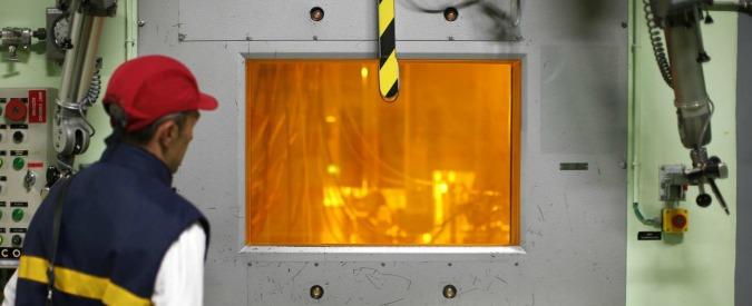 Nucleare, scorie militari: mistero sul quantitativo e sullo smaltimento