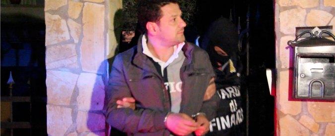"'Ndrangheta e usura, 18 arresti. Moglie boss: ""Pestata perché chiedevo alimenti"""
