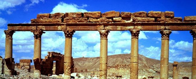 "Isis, respinti i jihadisti da Palmira in Siria. Governo: ""Patrimonio Unesco intatto"""