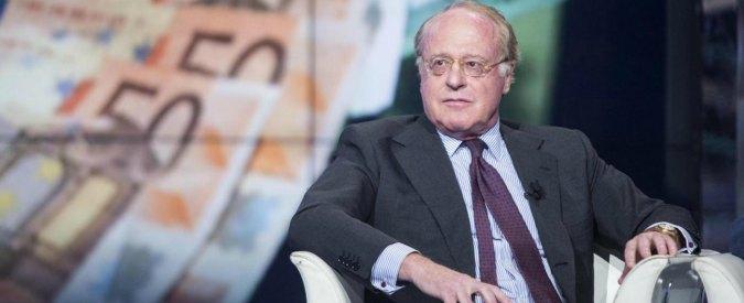 Scaroni derubato a Milano: sottratta valigetta con 10mila euro in contanti