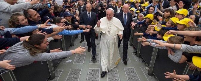 """Papa Francesco: """"Potenti a giudizio se non provvedono a cibo per tutti"""""""