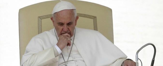 Enciclica Laudato si': Papa Francisco, un altro passo in avanti!