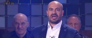 """Comunali Varese, Paragone si schiera contro Lega e centrodestra: """"23 anni di potere, una grande illusione"""""""