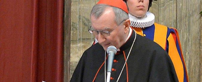 Matrimoni gay, dietro l'attacco di Parolin una Chiesa divisa. Nonostante Bergoglio
