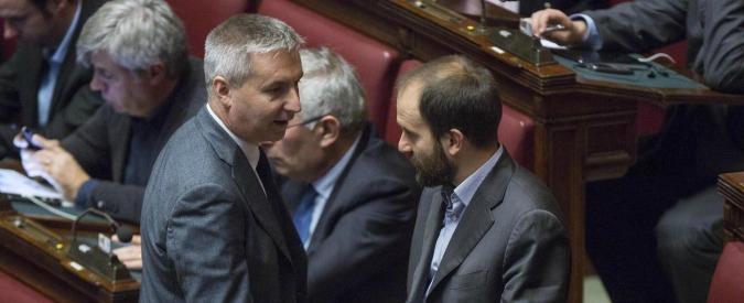 Riforma dei partiti, la proposta dei democratici taglia fuori i 5 Stelle