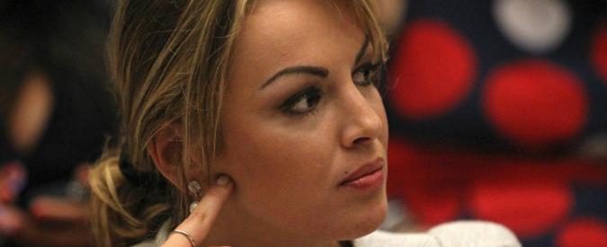 """Pascale: l'erede politico di Berlusconi? """"Mara Carfagna è bravissima"""""""