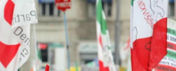 Sondaggi elettorali, Piepoli: Pd unico a perdere. Meno un punto in 15 giorni