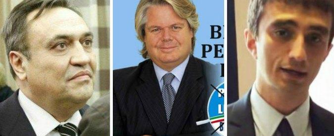 Spese pazze Regione Emilia, chiesto il processo per 11 consiglieri ex Pdl