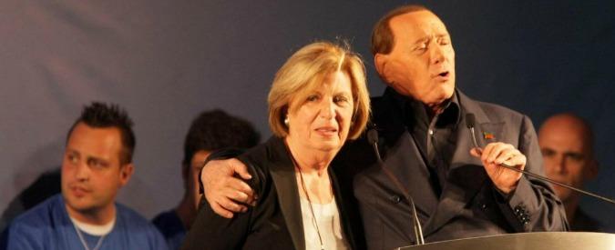 Regionali Puglia, Poli Bortone sospesa da Fratelli d'Italia: 'No corsa con Berlusconi'